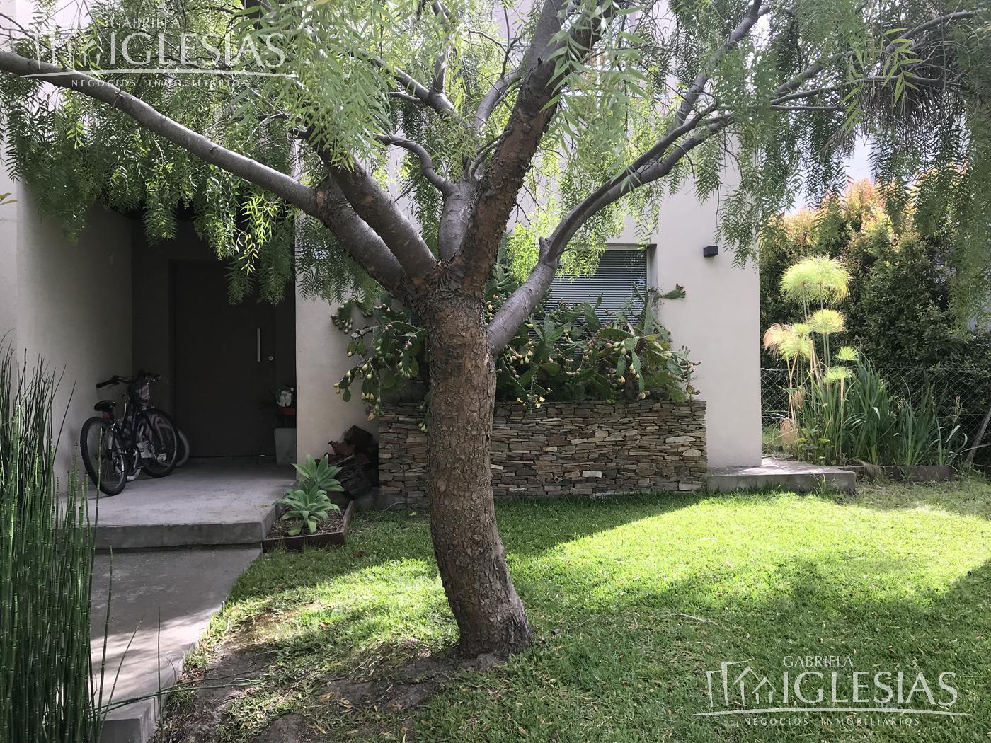 Casa en Alquiler temporario en Nordelta Los Sauces a Alquiler temporario - u$s 5.800