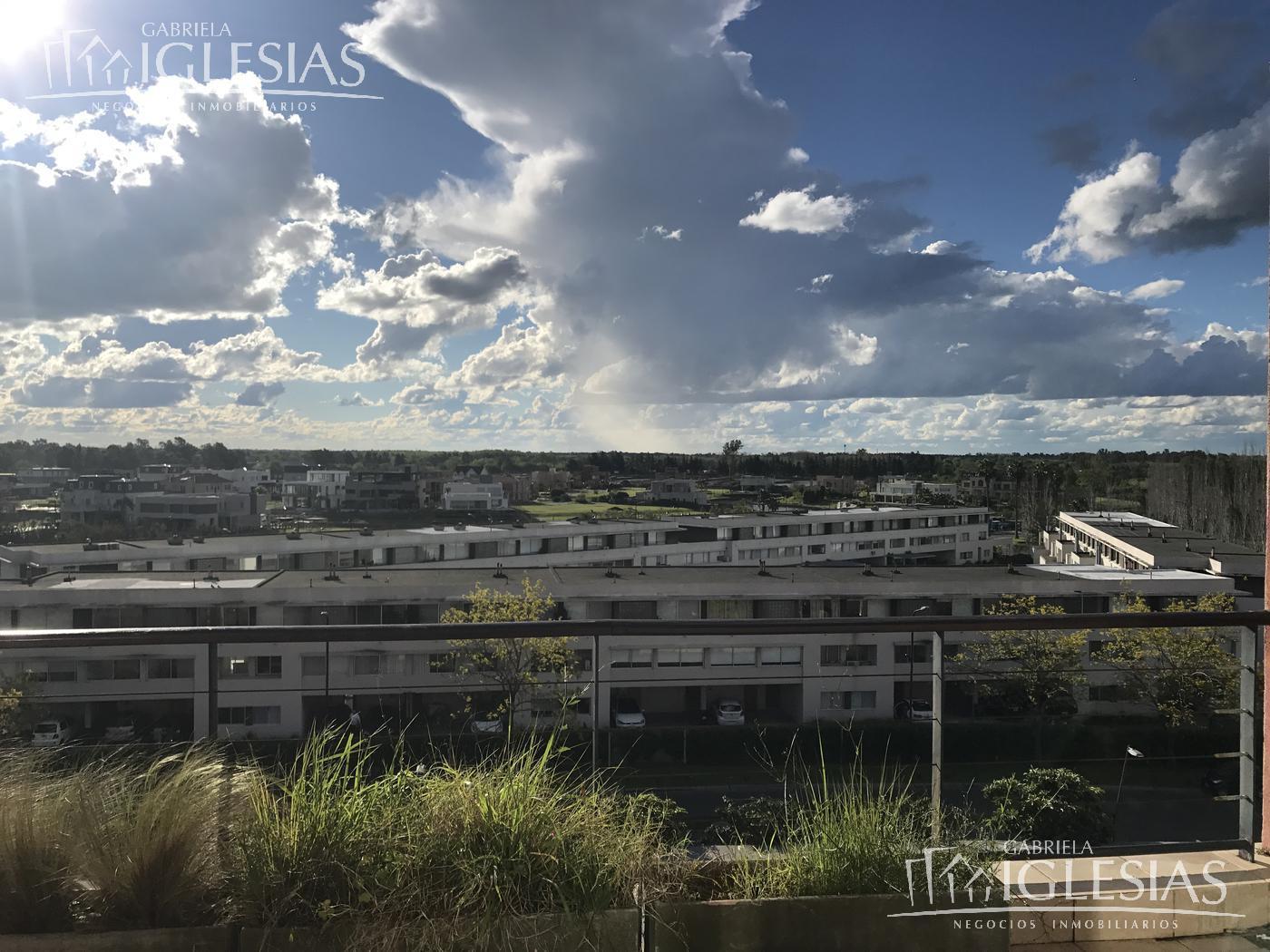 Departamento en Venta  en Nordelta Bahia Grande Paseo de la Bahia - Studios II