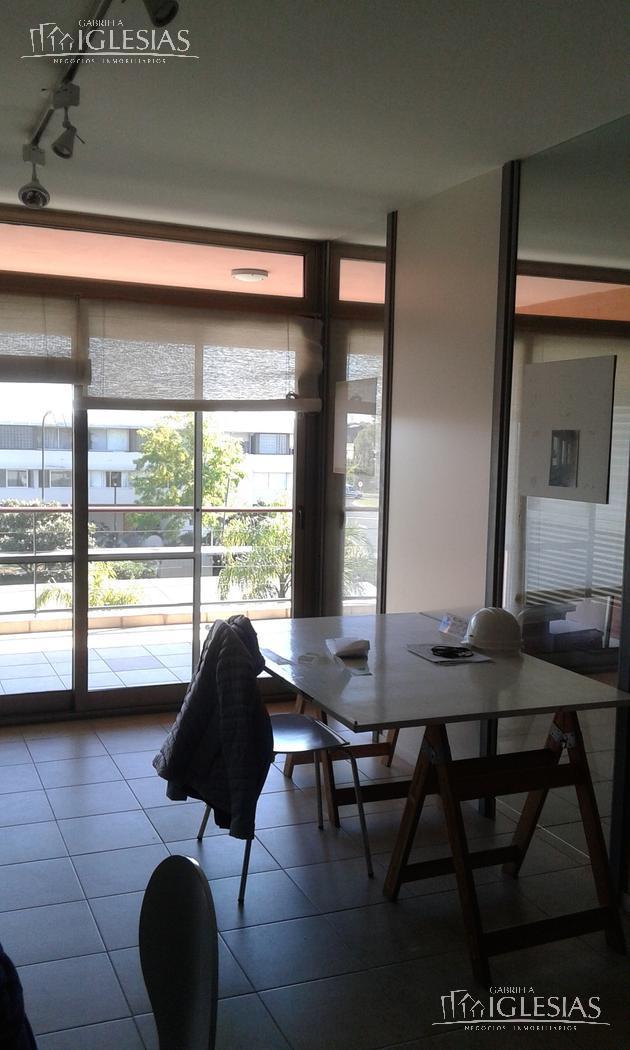 Departamento en Venta en Paseo de la Bahia - Studios II a Venta - u$s 135.000