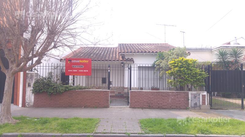 Foto Casa en Venta en  Temperley Este,  Temperley  Zuviria   488