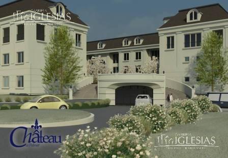 Departamento en Venta en Chateau del Palmar a Venta - u$s 195.000