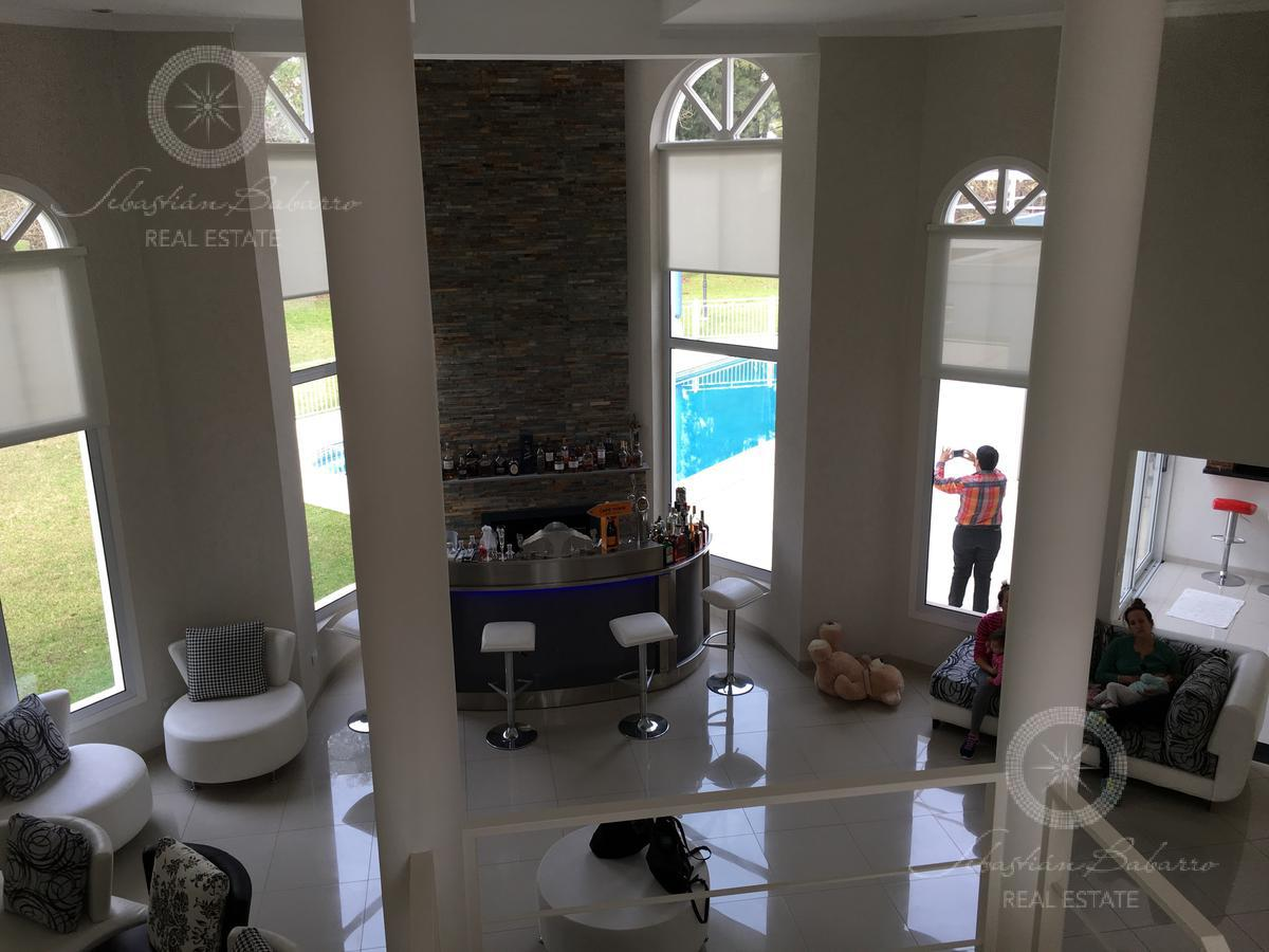 Foto Casa en Venta en  Saint Thomas,  Countries/B.Cerrado  Saint Thomas