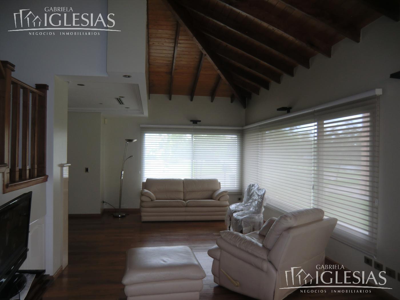Casa en Venta en Las Glorietas a Venta - u$s 845.000
