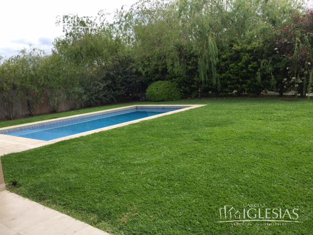 Casa en Alquiler en Los Sauces a Alquiler - $ 45.000