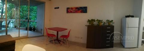 Foto Departamento en Alquiler temporario en  Palermo ,  Capital Federal  LAVALLE  al 3900