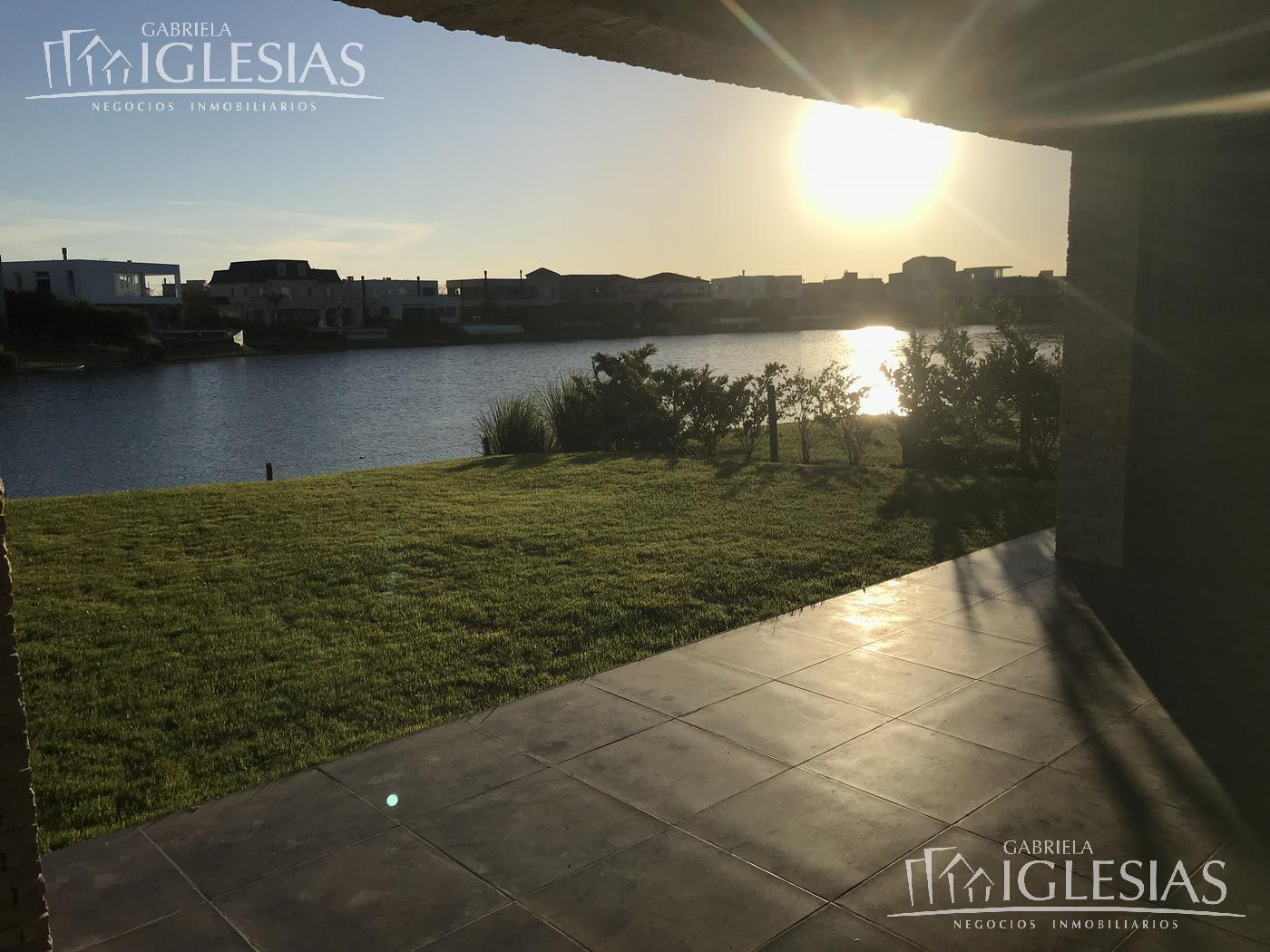 Casa en Venta en Nordelta Los Lagos a Venta - u$s 890.000