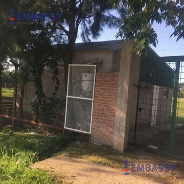 Foto Terreno en Venta en  Exaltacion De La Cruz ,  G.B.A. Zona Norte  Lavalle al 300