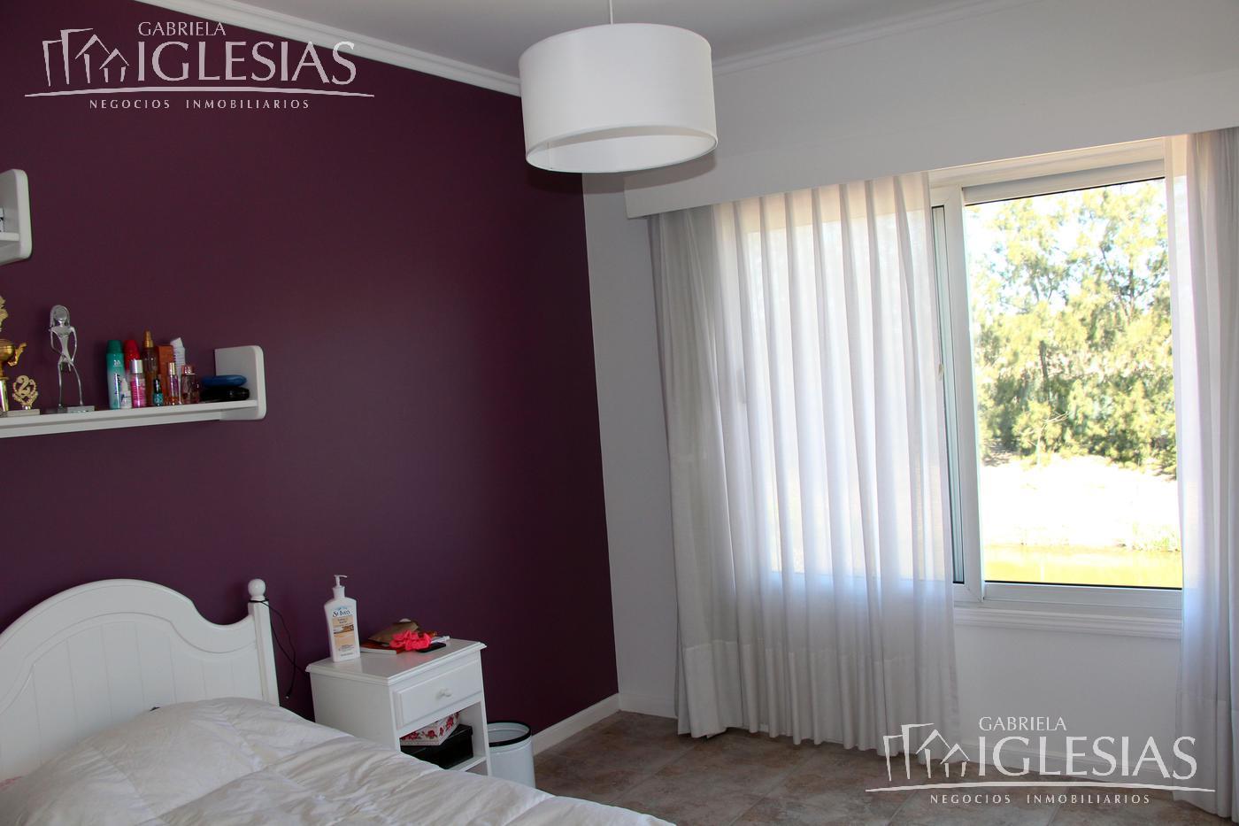 Casa en Alquiler en Barrancas del Lago a Alquiler - $ 40.000