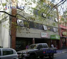 Foto Cochera en Venta en  Belgrano ,  Capital Federal  Moldes 2274-76
