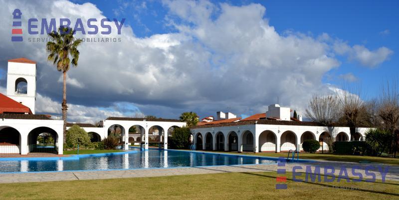 Foto Casa en Venta en  Countries/B.Cerrado,  Escobar  Country Club Aranjuez