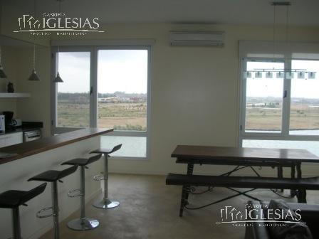 Departamento en Venta  en Nordelta Portezuelo Praia