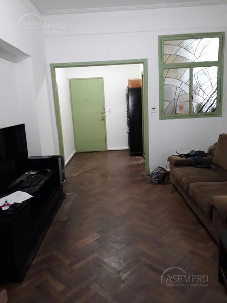 Foto Departamento en Venta en  Barrio Norte ,  Capital Federal  Talcahuano al 400