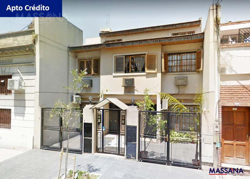 Foto PH en Venta en  Caballito ,  Capital Federal  APOLINARIO FIGUEROA al 1200