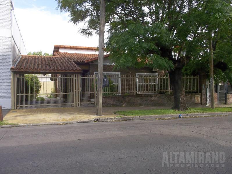 Altamirano propiedades inmobiliaria en villa ballester for Jardin belen villa ballester