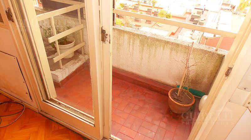 Foto Departamento en Venta en  Retiro,  Centro  Marcelo T. de Alvear al 900
