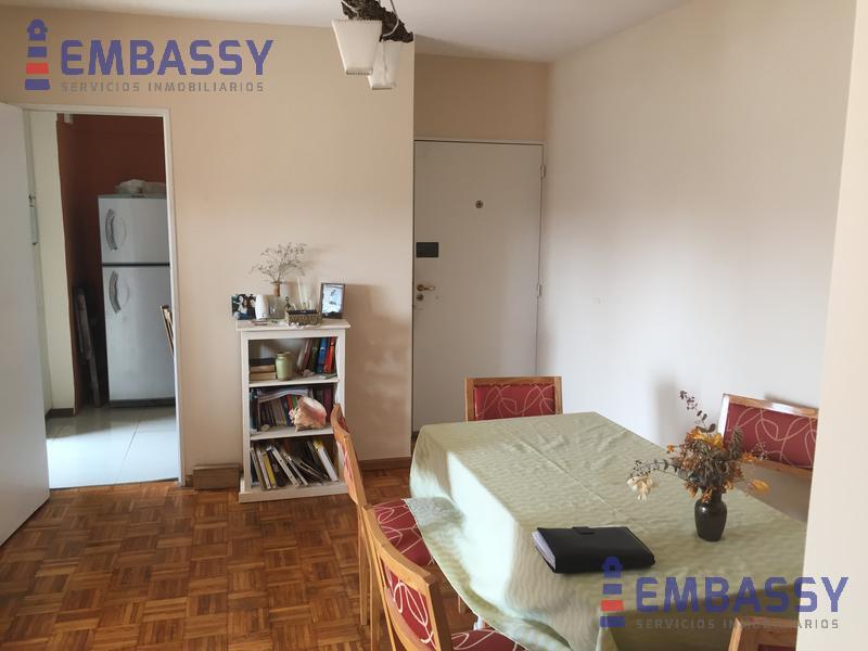 Foto Departamento en Alquiler en  Belgrano R,  Belgrano  Avenida De los Incas al 3300