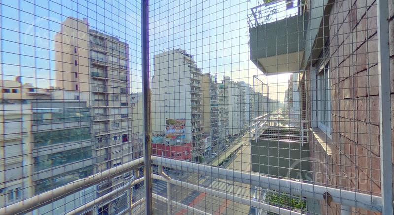 Foto Departamento en Alquiler | Venta en  Belgrano ,  Capital Federal  Cabildo  400