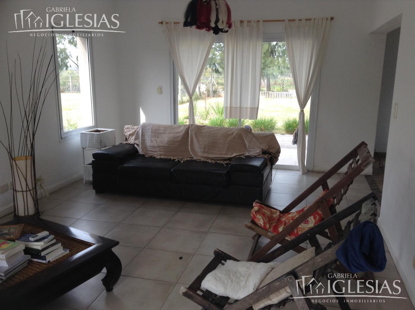 Casa en Venta en San Agustin a Venta - u$s 215.000