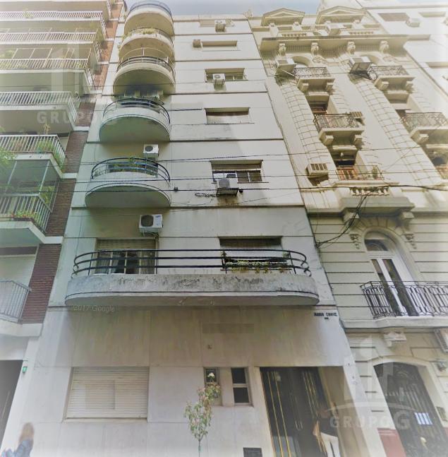 Foto Departamento en Venta en  Recoleta,  Barrio Norte  Larrea al 1000