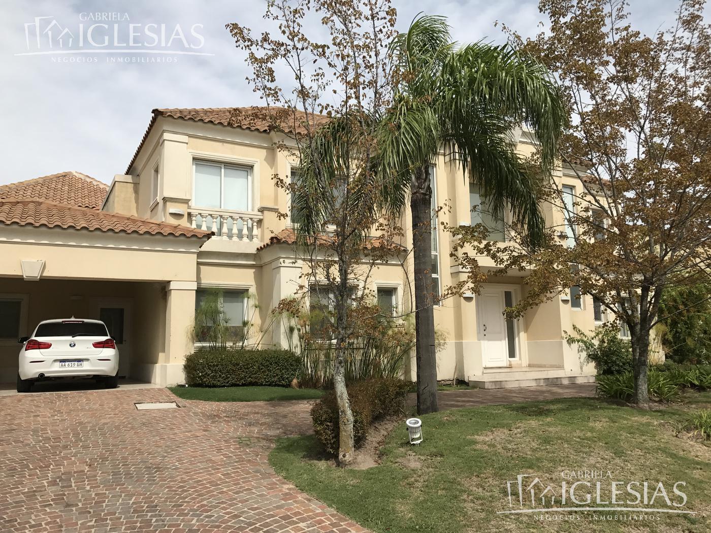 Casa en Alquiler en Los Castores a Alquiler - u$s 6.500