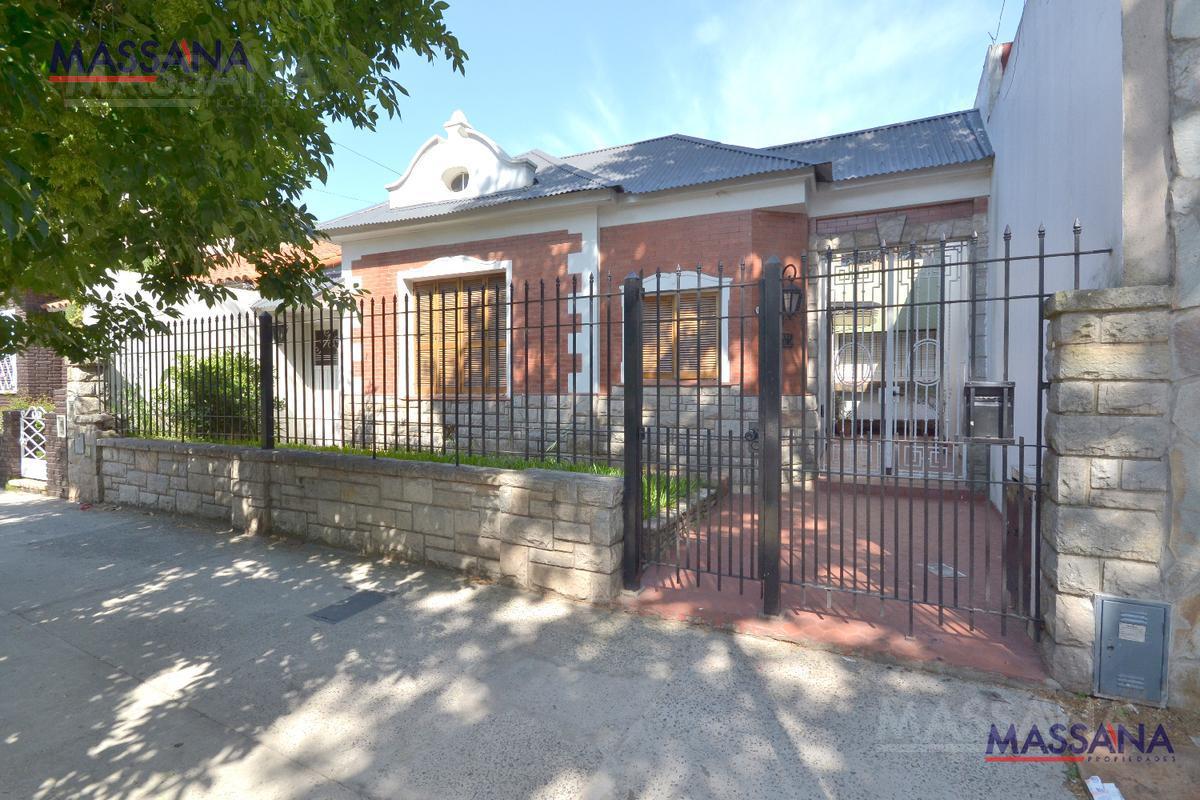 Foto Casa en Venta en  Parque Chass,  Villa Urquiza  BAUNESS al 1600