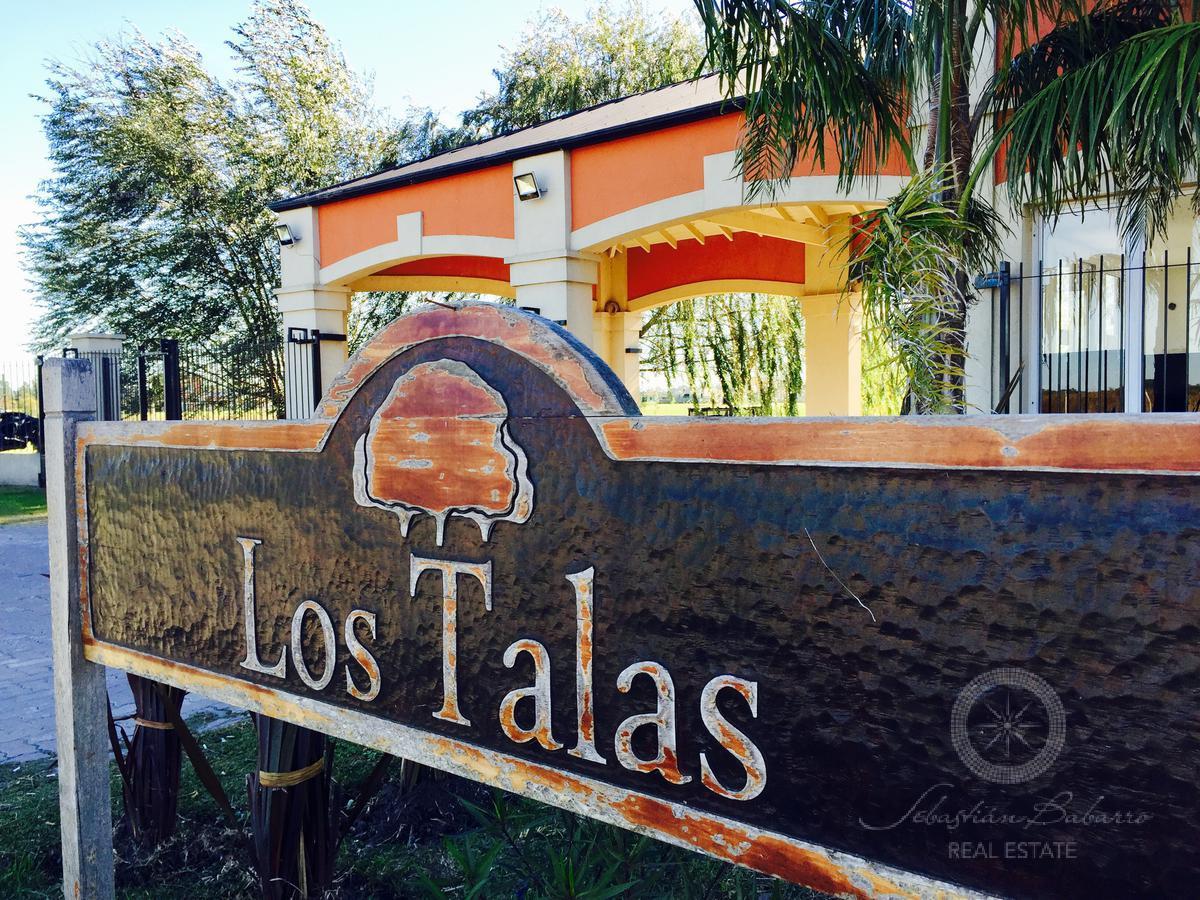 Foto Terreno en Venta en  Los Talas ,  Canning  Barrio Los Talas