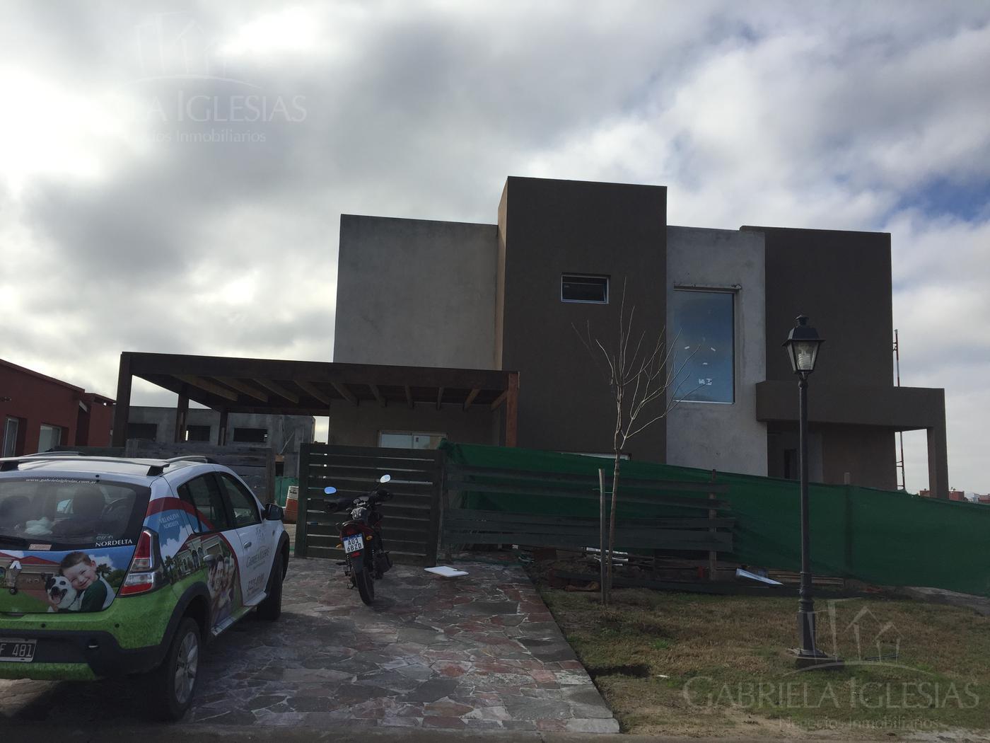 Casa en Venta en San Gabriel a Venta - u$s 310.000