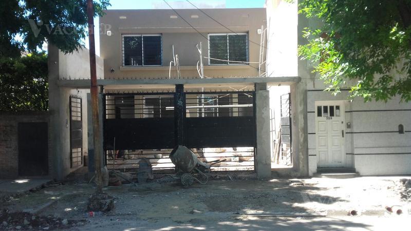 Foto Departamento en Alquiler en  Monte Grande,  Esteban Echeverria  Dr Rota 316/318