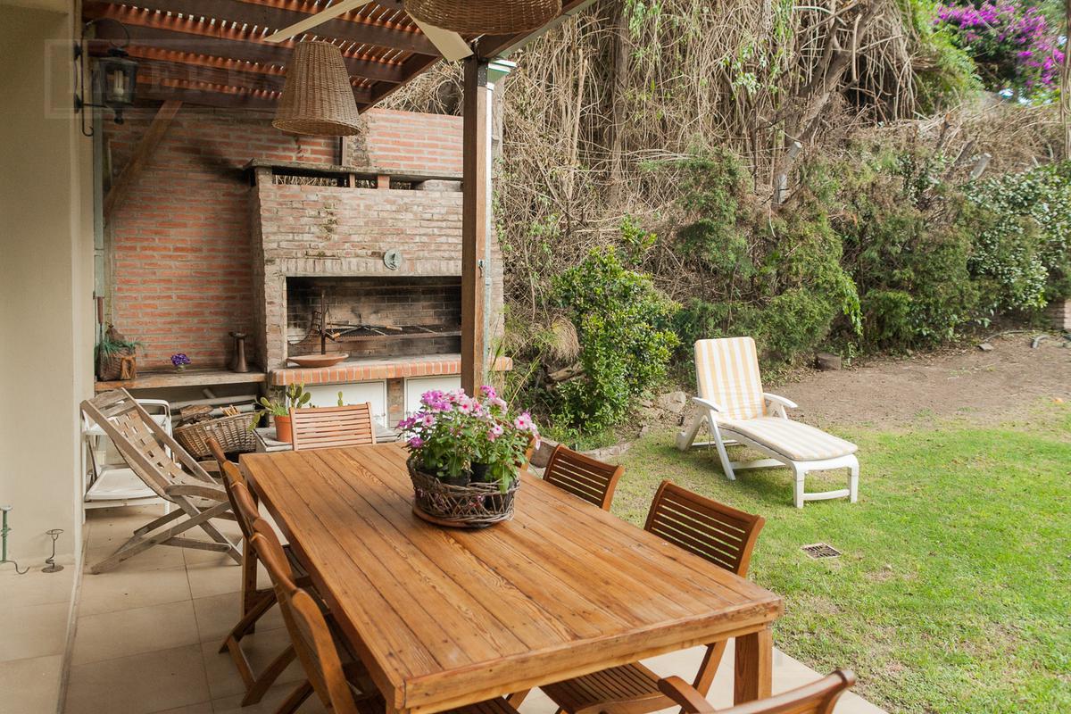 Casa sobre Barranca - Victoria, San Fernando