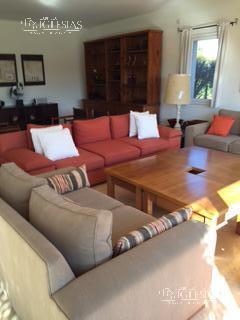 Casa en Venta en Los Castores a Venta - u$s 1.580.000