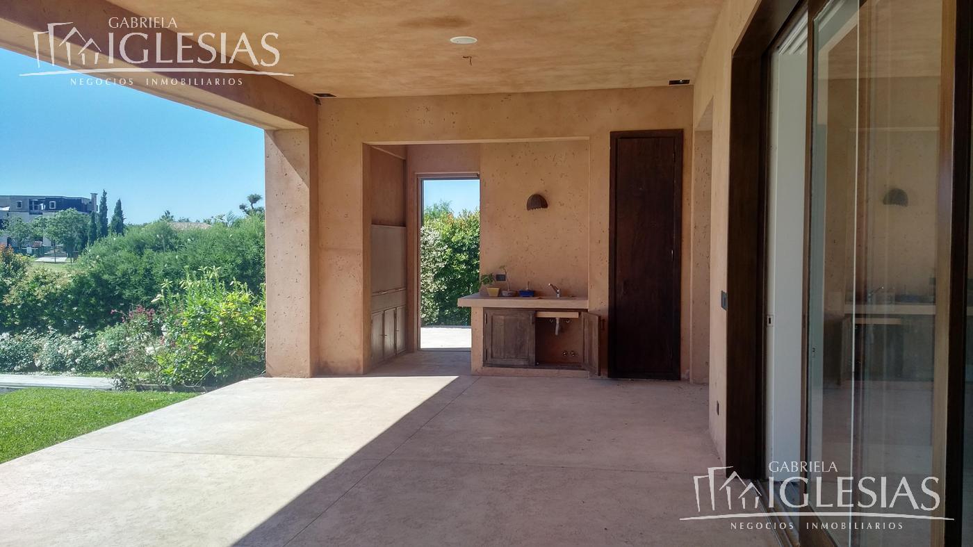 Casa en Venta en Nordelta La Isla a Consulte precio