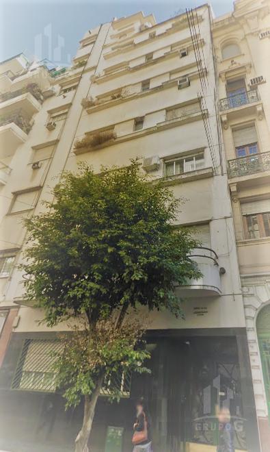 Foto Departamento en Alquiler en  Recoleta,  Barrio Norte  Larrea al 1000