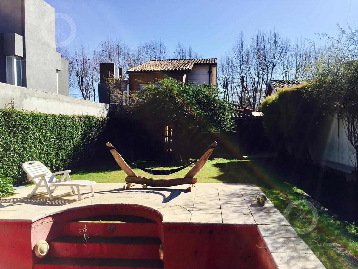 Foto Casa en Venta en  Monte Grande,  Esteban Echeverria  San Martin al 300