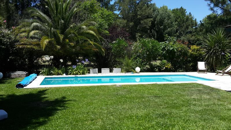 Foto Casa en Venta | Alquiler temporario en  Saint Thomas,  Countries/B.Cerrado  Saint Thomas Norte