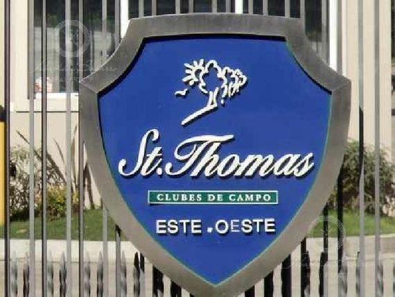 Foto Terreno en Venta en  Saint Thomas,  Countries/B.Cerrado  Canning