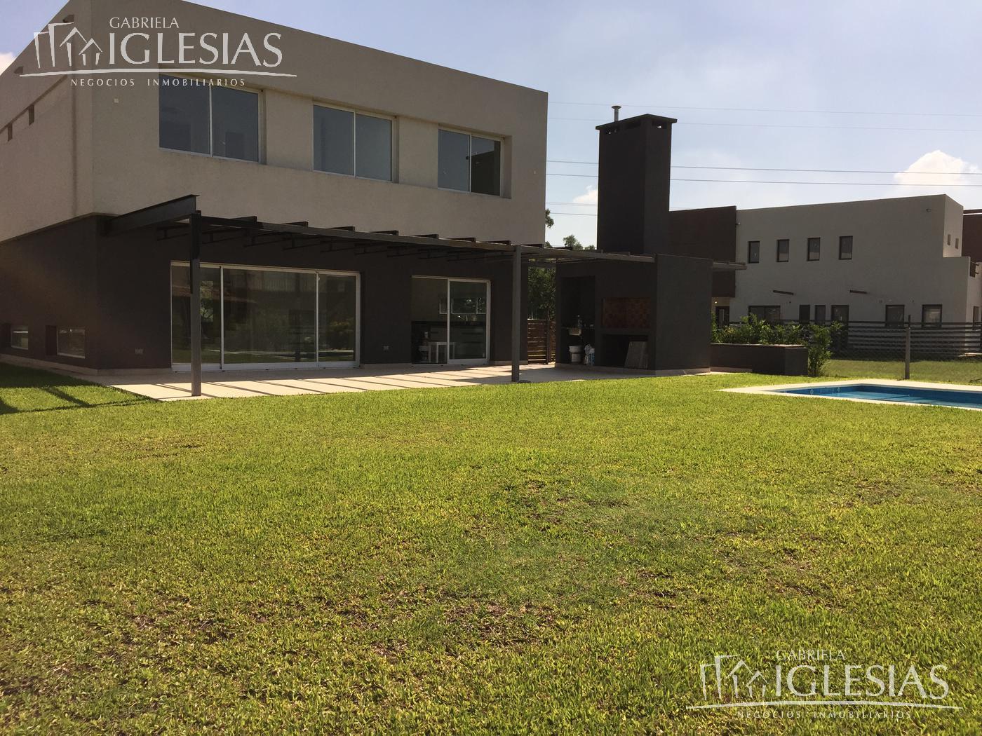 Casa en Venta en Nordelta Los Lagos a Venta - u$s 460.000