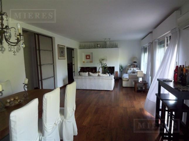 Casa en venta Punta Chica, San Fernando