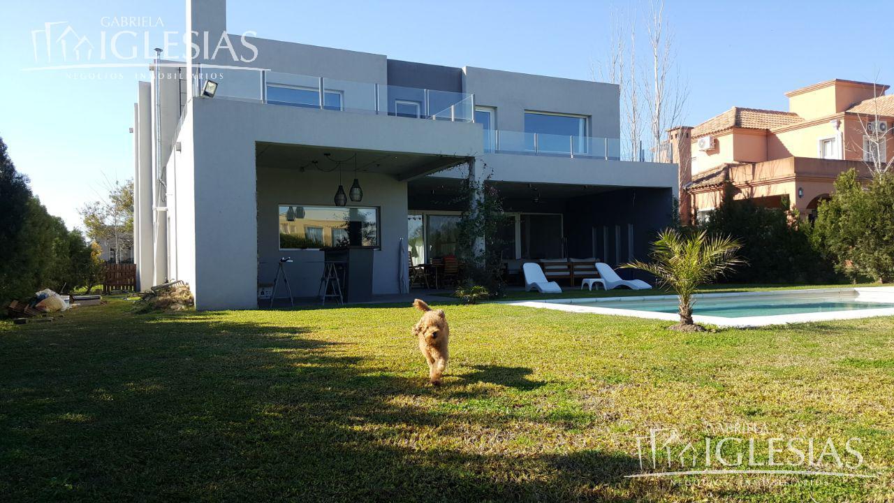 Casa en Venta  en Villanueva Santa Teresa