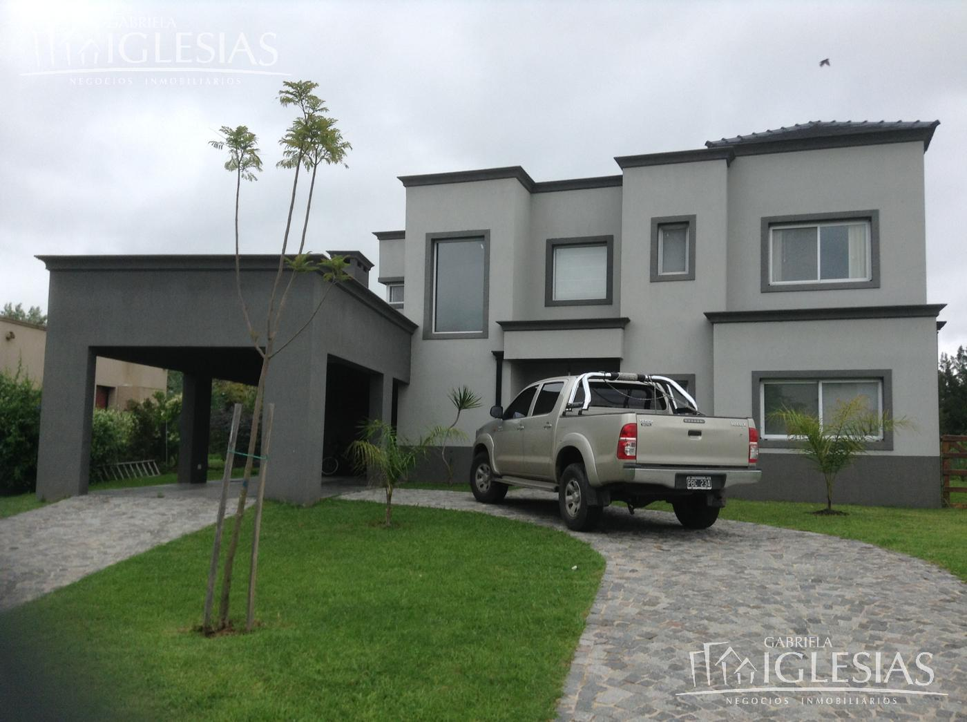 Casa en Venta en Villanueva Villanueva a Venta - u$s 470.000