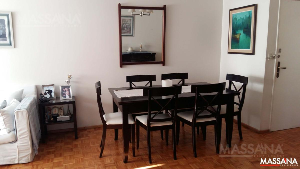 Foto Departamento en Venta en  Colegiales ,  Capital Federal  ZAPATA al 100