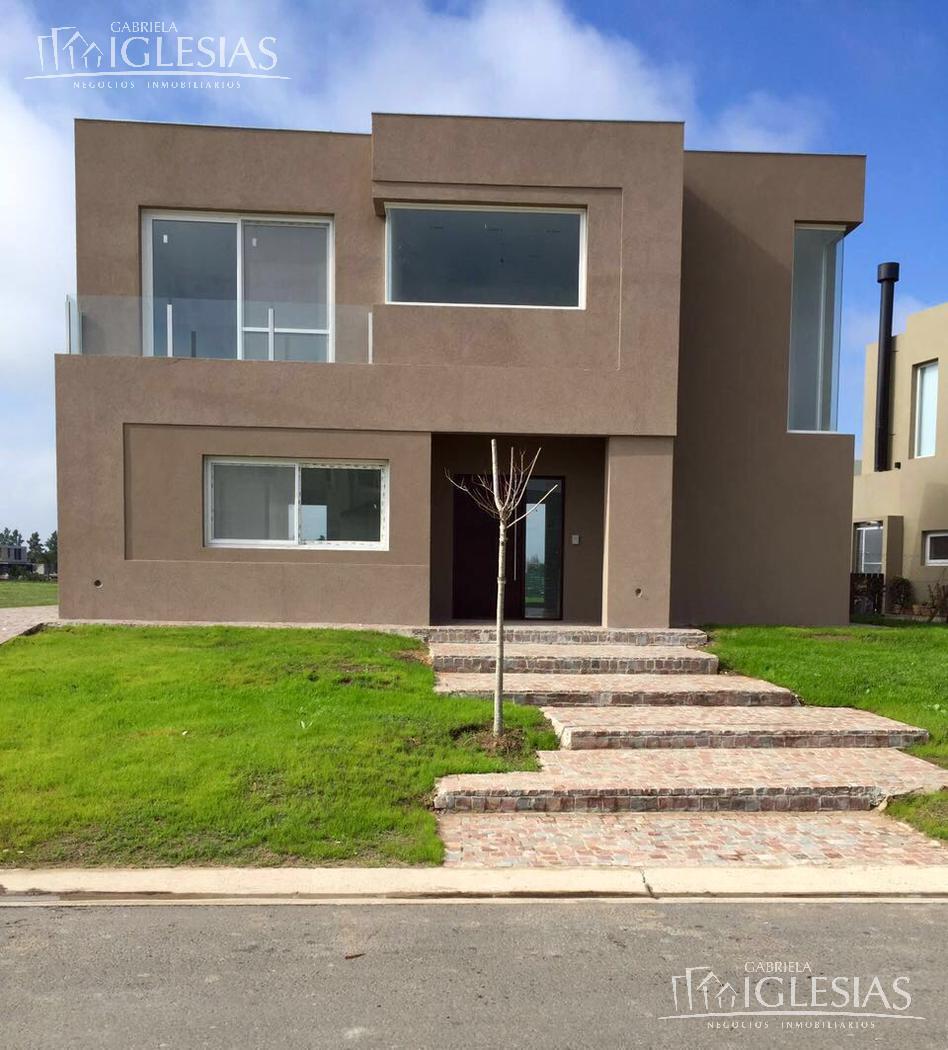 Casa en Venta en Nordelta Las Tipas a Venta - u$s 383.000