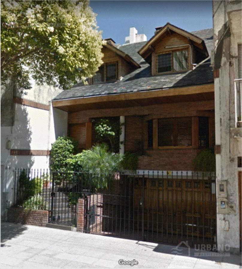 Foto Casa en Venta en  Caballito ,  Capital Federal  Bogota al 200