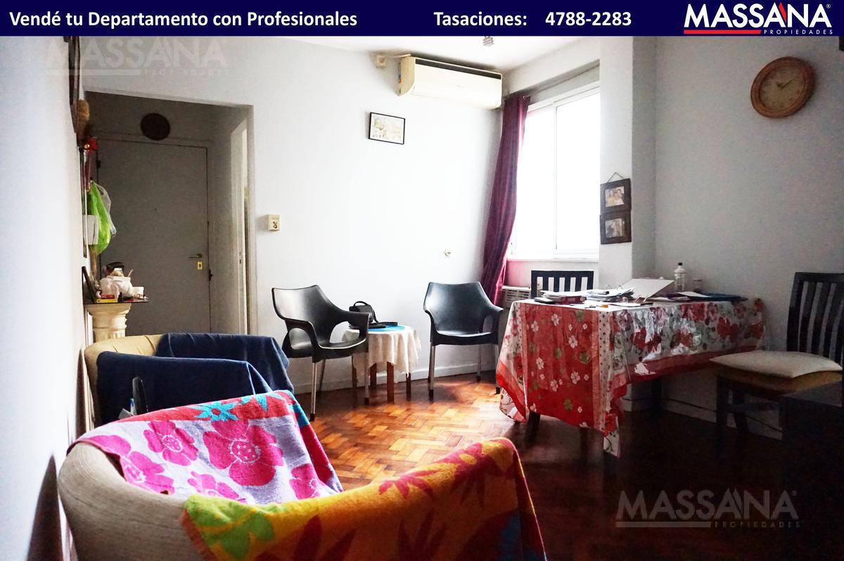 Foto Departamento en Venta en  San Telmo ,  Capital Federal  AV.  SAN JUAN al 300