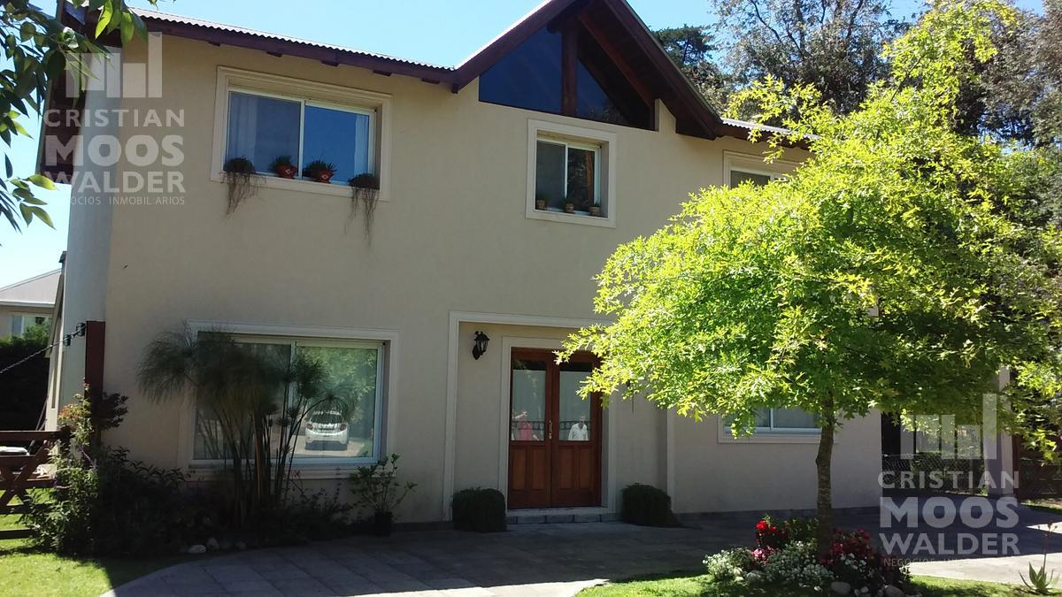Foto Casa en Venta en  Maschwitz Privado,  Countries/B.Cerrado  Maschwitz Privado