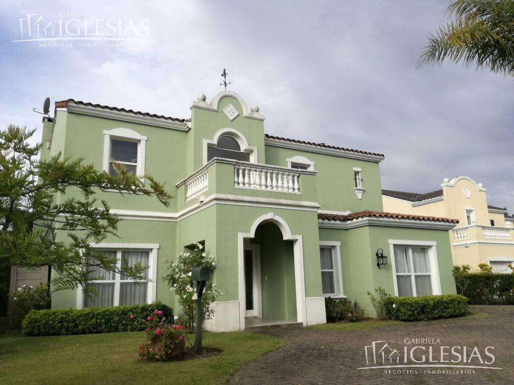 Casa en Venta  en Nordelta Barrancas del Lago