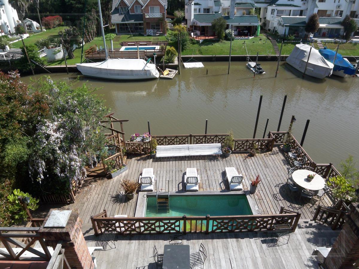 Casa en Marina del Sol - San Fernando