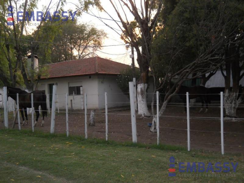 Foto Campo en Venta en  Glew,  Almirante Brown  Partido de Almirante Brown