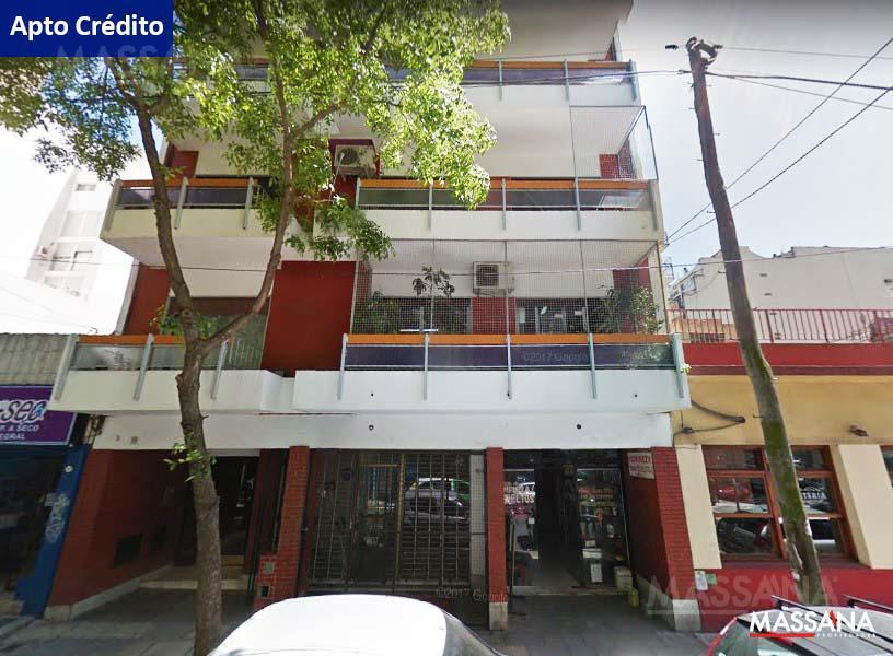 Foto Departamento en Venta en  Belgrano ,  Capital Federal  Mendoza al 2600