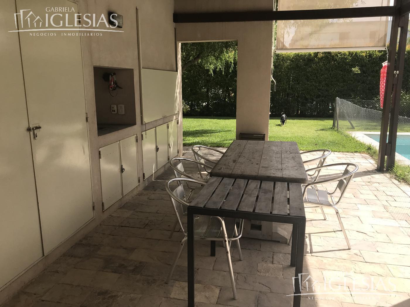 Casa en Alquiler temporario  en Nordelta Los Sauces