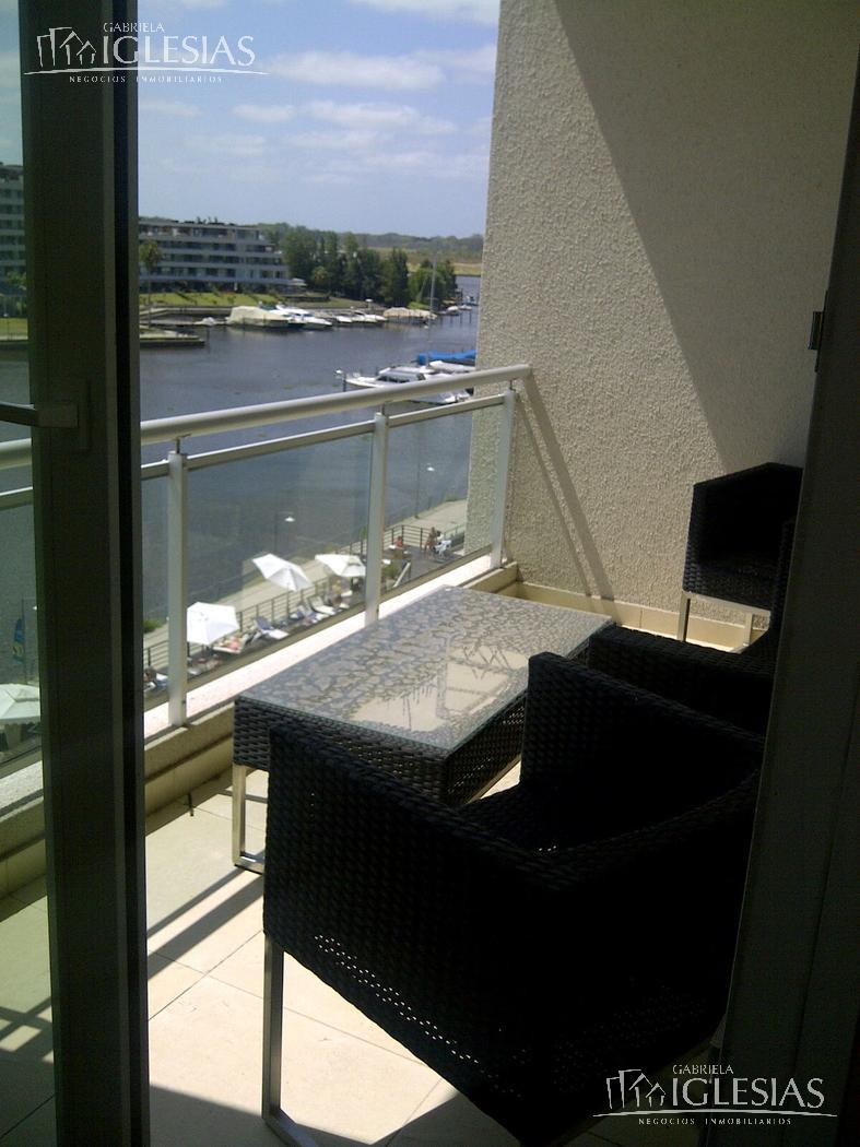 Departamento en Alquiler  y Alquiler temporario  en Bahia Grande Hotel Intercontinental Condominios Intercontinental
